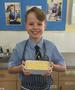 Josh - macaroni cheese