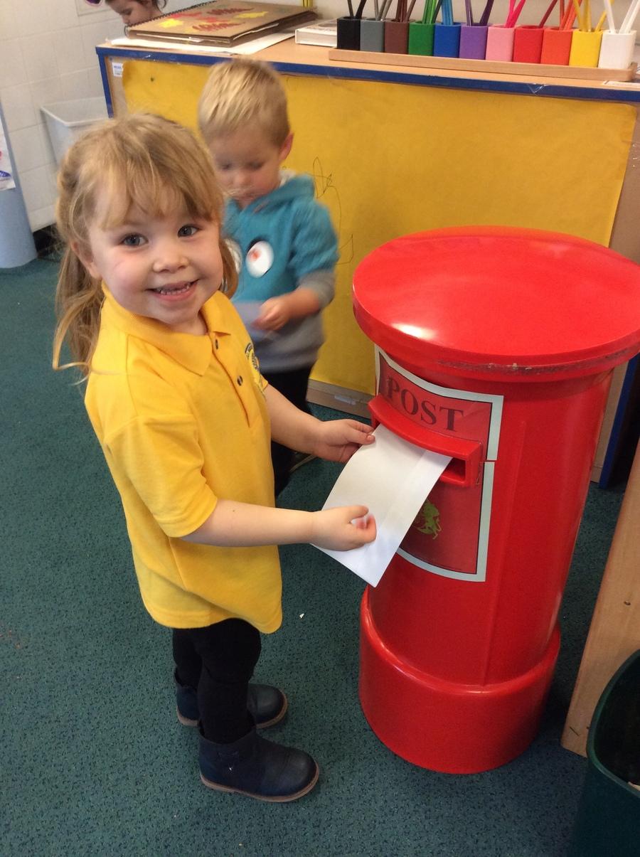 Nursery News