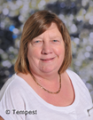 Mrs Denise Balmforth <p>(Lunchtime Supervisory Assistant)</p>