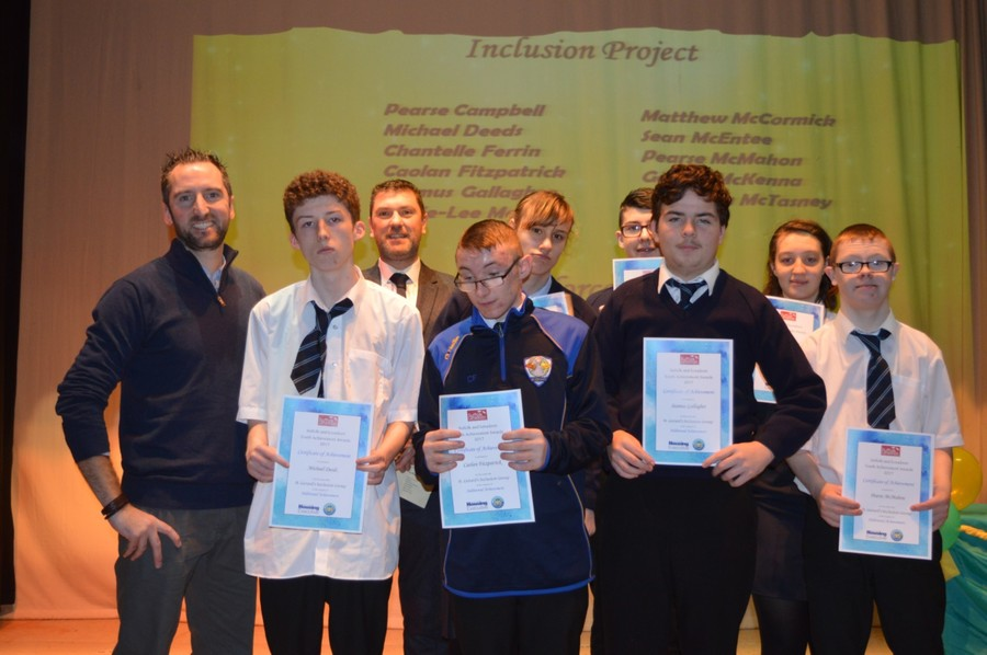 Inclusion Project Awards