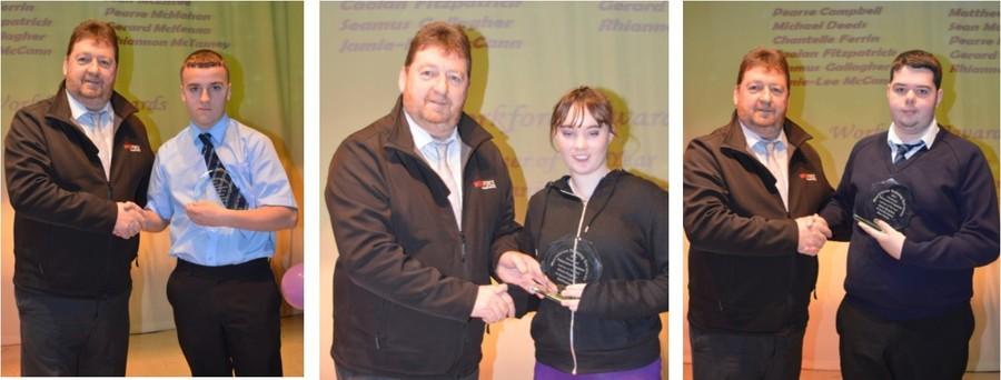 Workforce Vocational Awards