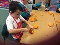 Pumpkin Soup <br>