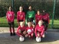 Girls Football Tournament 2017/18