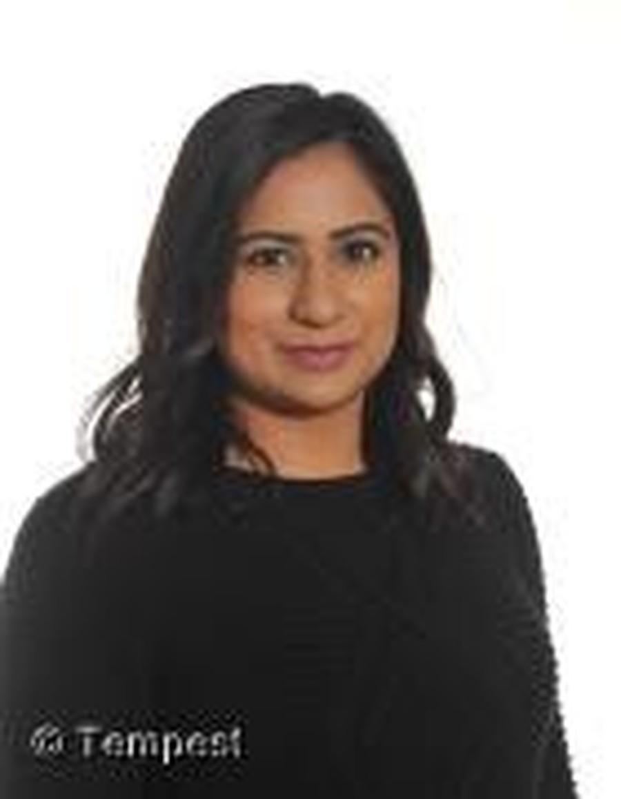 Miss Majid