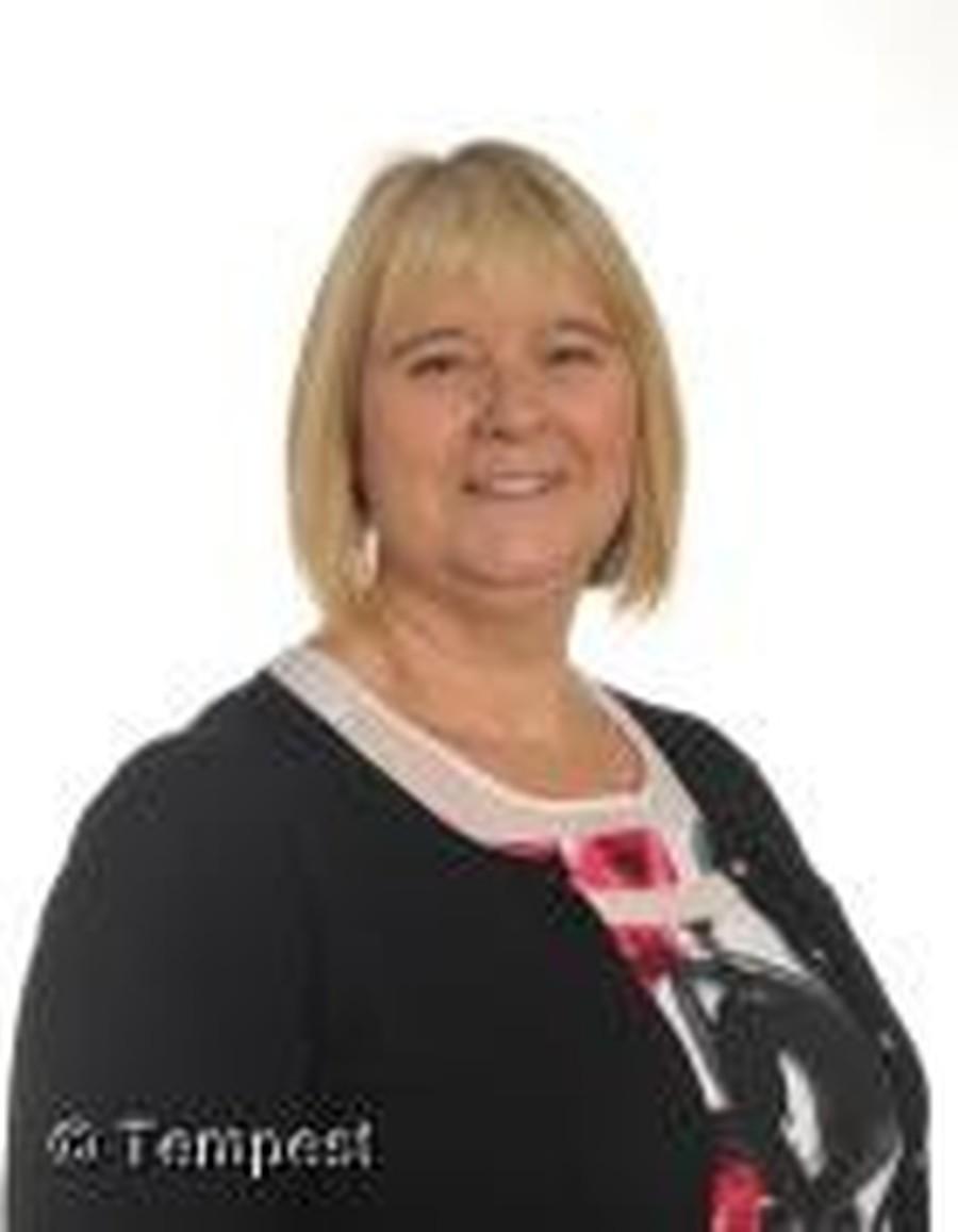 Mrs Moor
