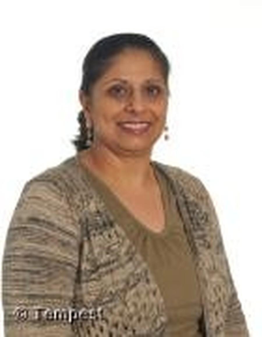 Mrs Randhawa