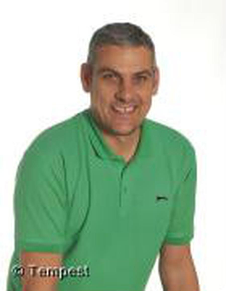 Mr Andrew Scholefield