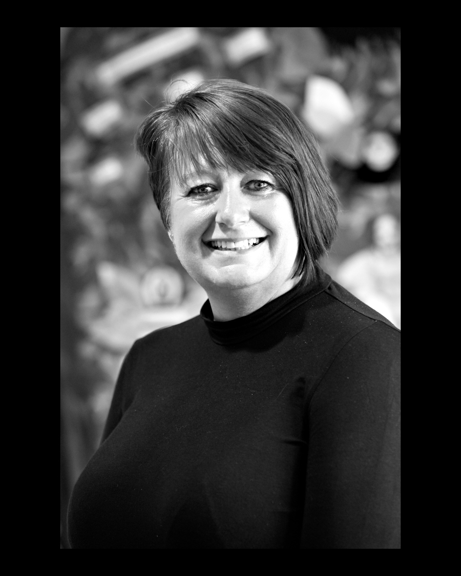 Pastoral Manager Sarah Kibble
