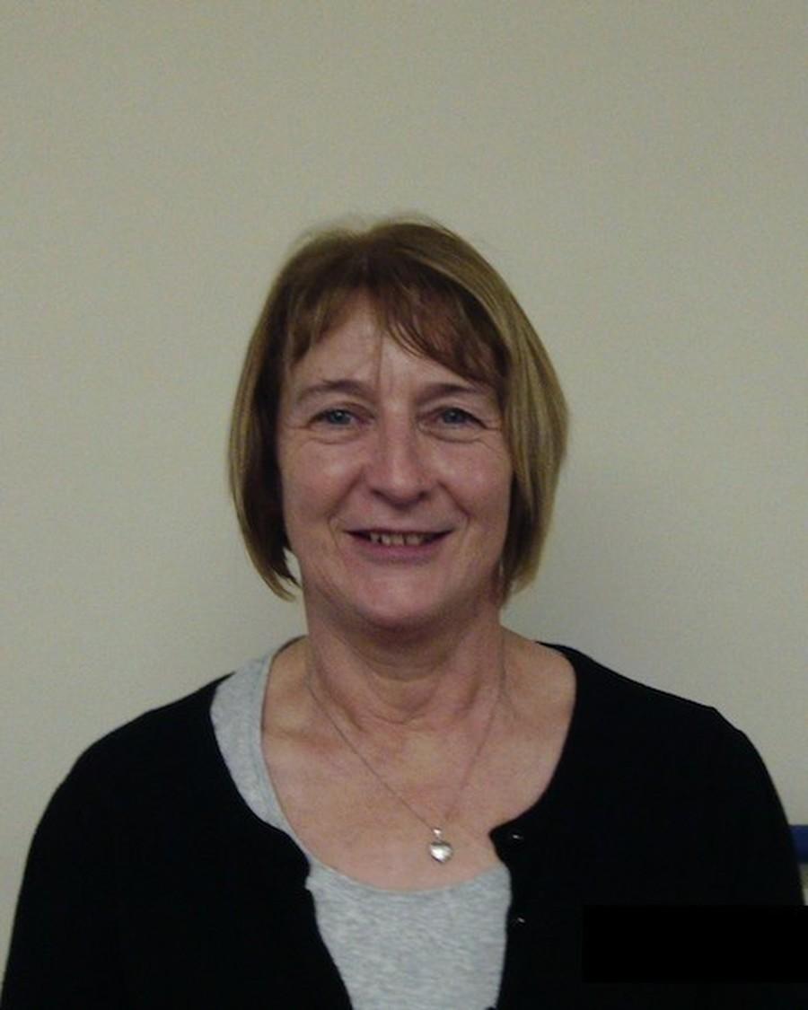 Mrs Christine Waldron