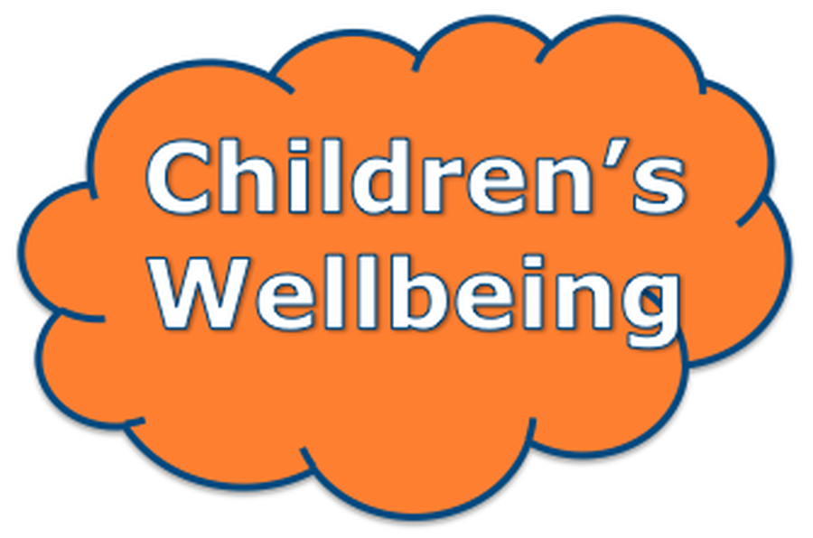 John Bramston Primary School - Children's Wellbeing
