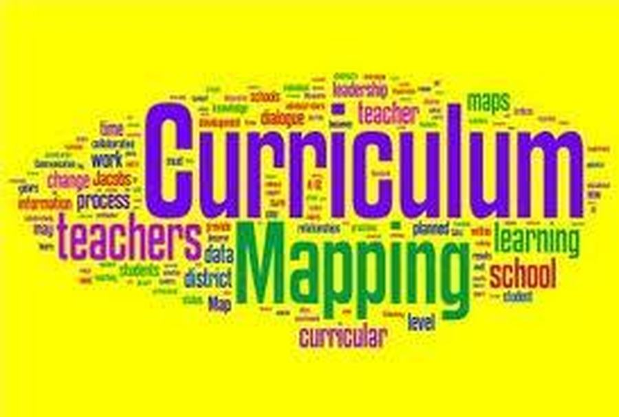 Year Group Curriculum Maps