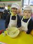 Porridge chefs!