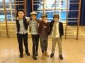 P6 Boys<br>
