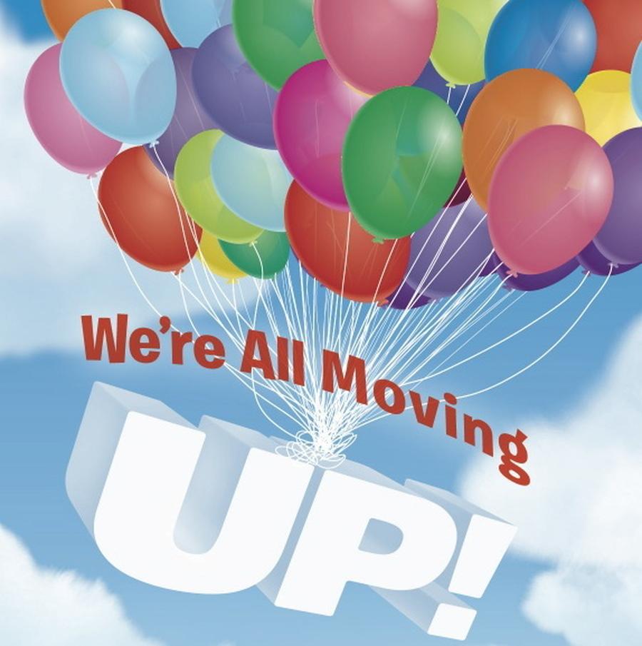 Morley Victoria Primary School - Moving Up