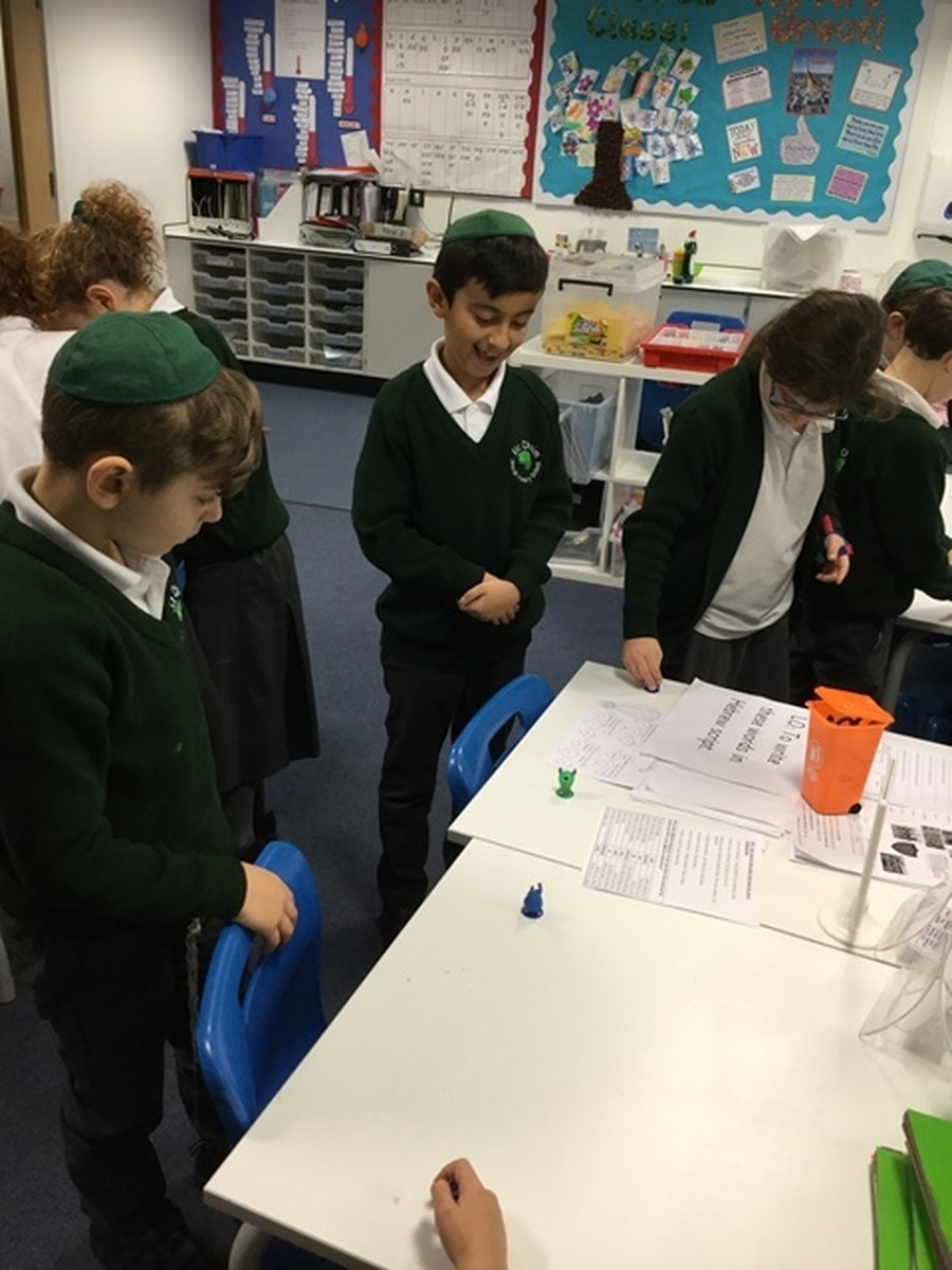 Science Workshop December 2017