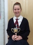 Phoebe - Having a positive attitude to learning and demonstrating the qualities of an excellent role model.
