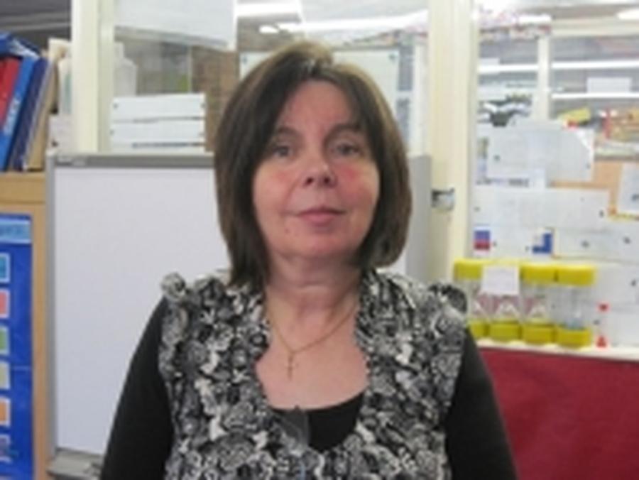 Mrs. Brandreth