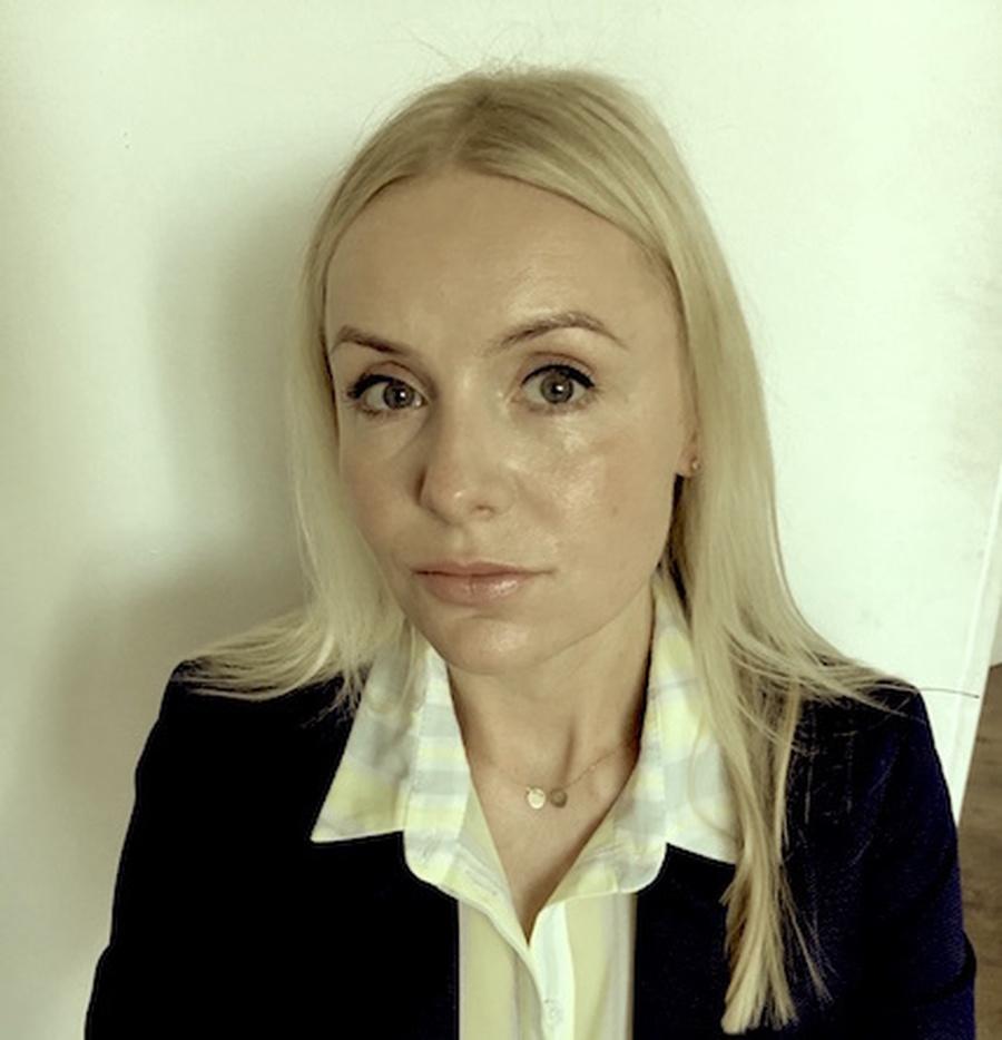 Mrs Arleta Glynn - Voyagers