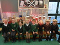 Class 2 winter and xmas display 007.JPG