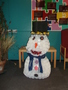 Club Snowman