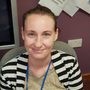 Miss Baggaley<br>Senior Midday Supervisor