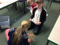 Counting our donations<br>for Children In Need