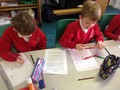 Text mapping in Literacy.