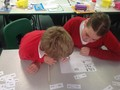 Fabulous teamwork<br>from this pair this week.