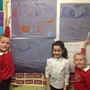 Some fantastic artwork and adjectives in Literacy!