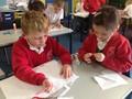 Talking to help us learn!