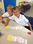 Solving true and false problems<br>in maths! A bit of teamwork!