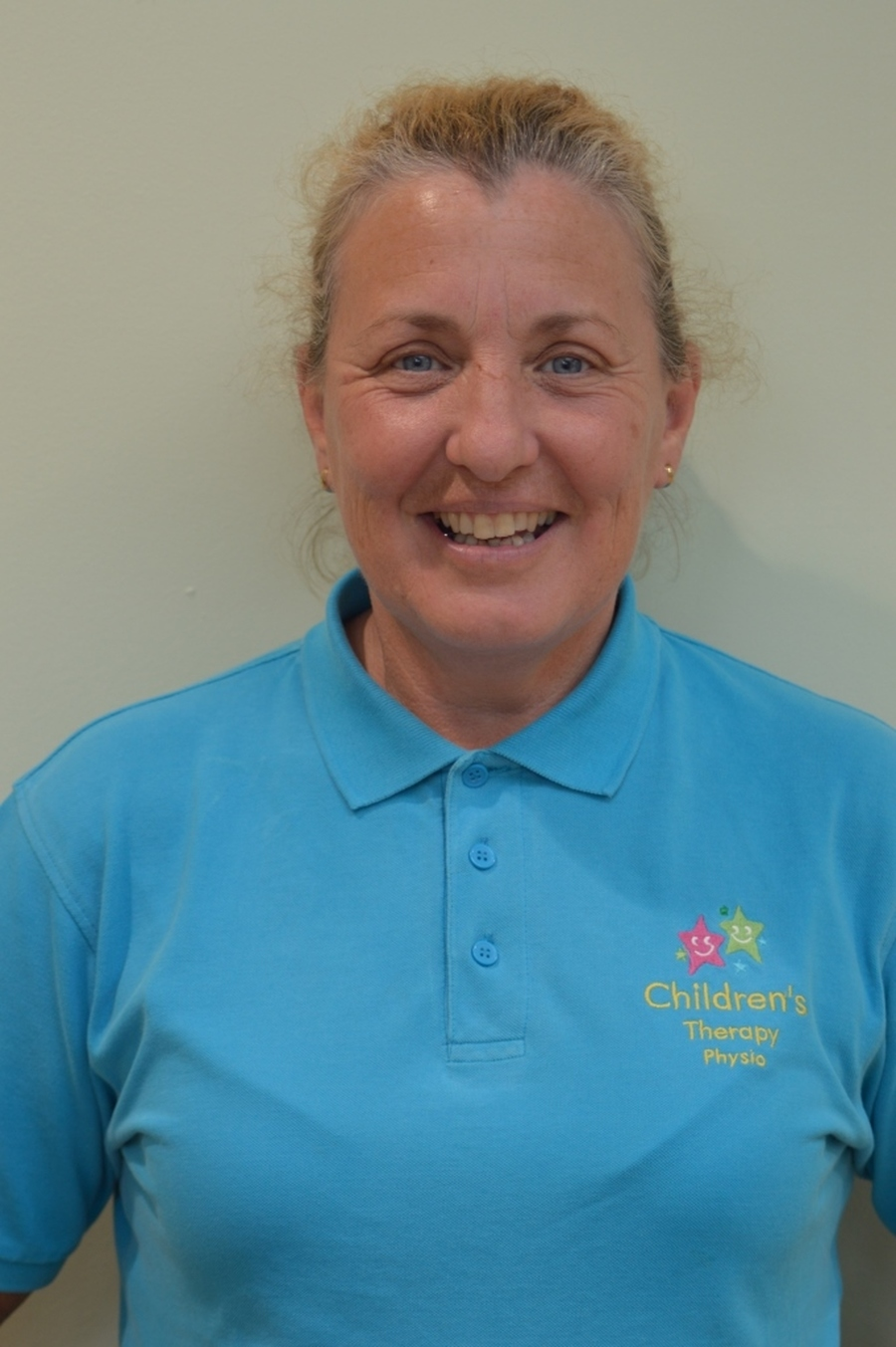 Suzanne Carter - Physio
