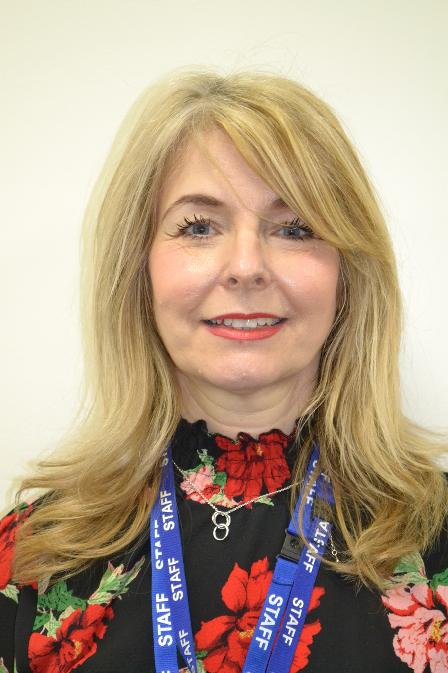 Mrs M Greaves - School Administrator