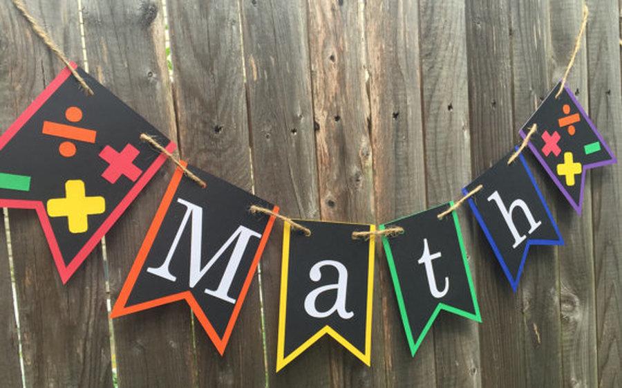 St James C of E Primary School - Maths