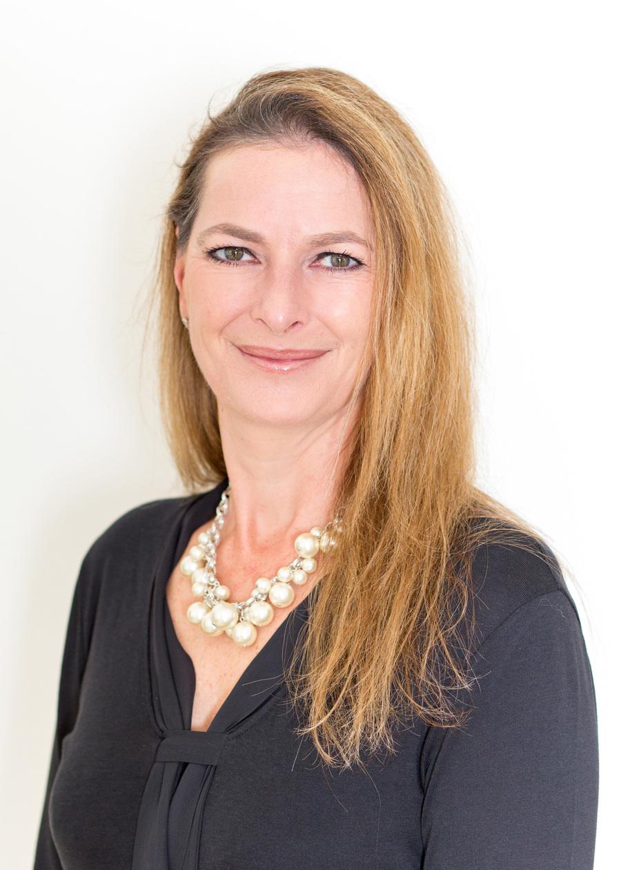 Sarah Clarke - Assistant Principal