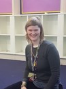 Ms McBride<br>Teaching Assistant and<br>Music Teacher