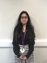 Mrs Patel<br>Teaching Assistant