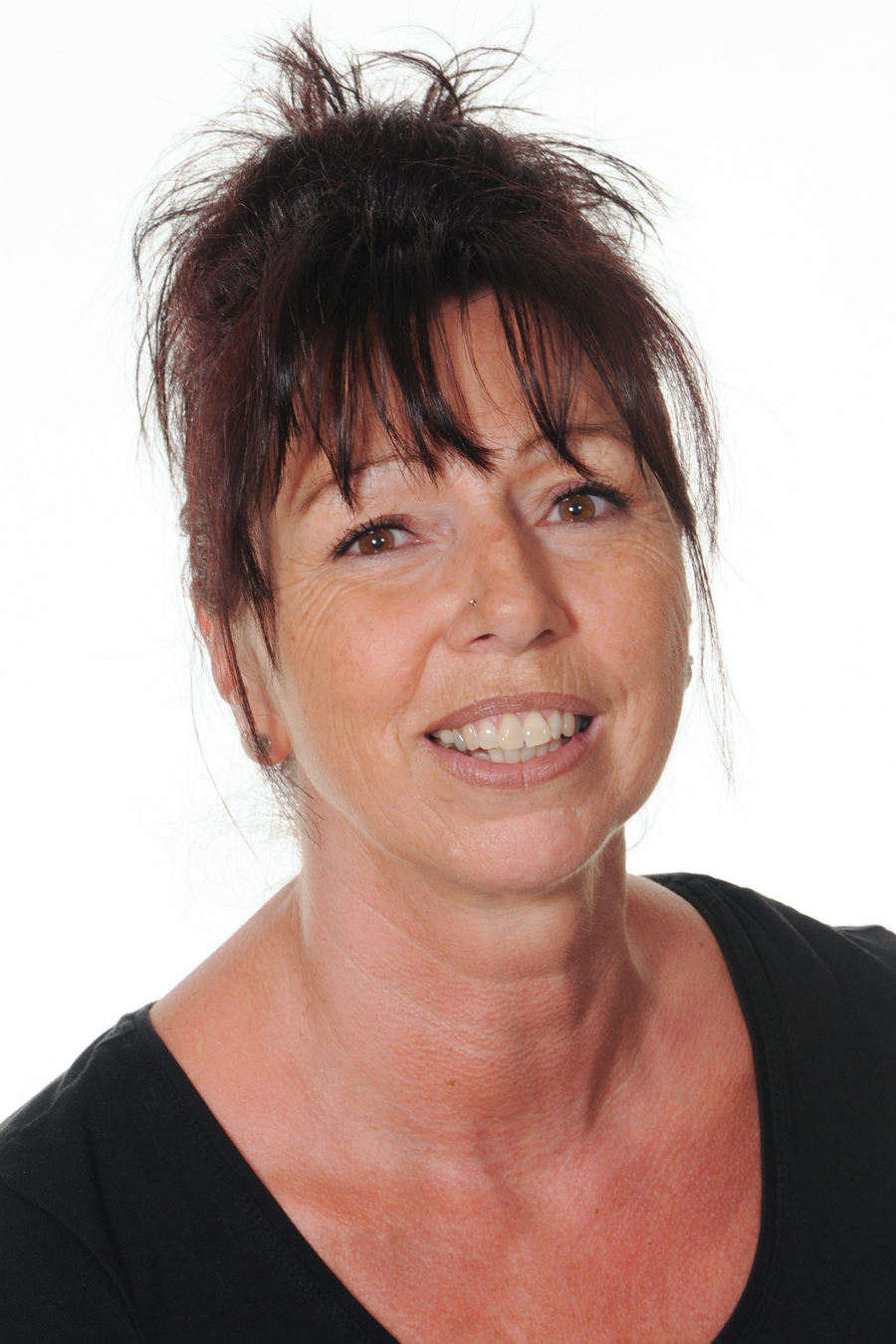 Sharon Lewis NVQ3; Learning Assistant