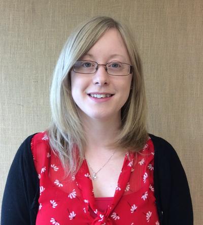 Kathryn Dungworth - Teacher
