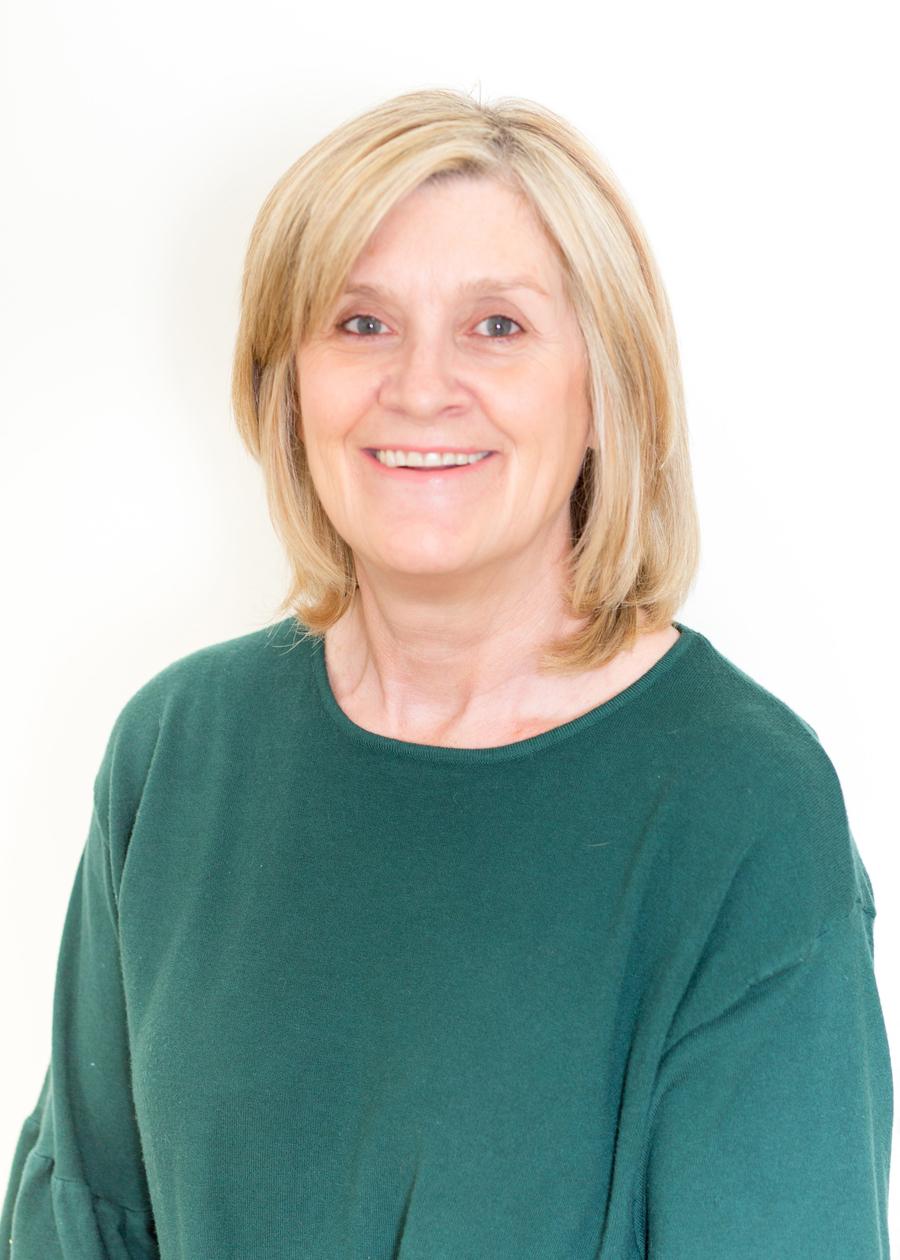 Sarah Alsharif - Principal