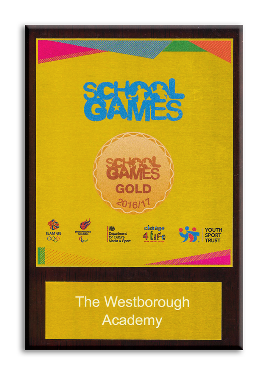 WINNERS of a GOLD AWARD for the second year running. Find out more here.