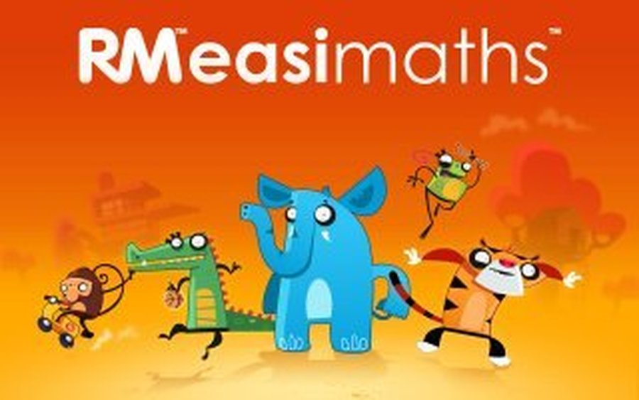 RM EasiMaths provides individualised learning which is fun, packed with activities and proven to help the children make progress in maths. It is designed to allow children of different ages to progress at a pace appropriate to their own individual abilities.