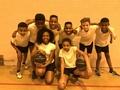 Basketball Team Jan '18