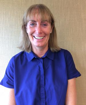 Linda Connelly - Head Teacher