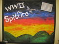 Year 6 - WWII Spitfire
