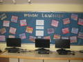 Year 1 - Winter Landscape