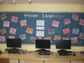 Year 1 - Winter Landscape