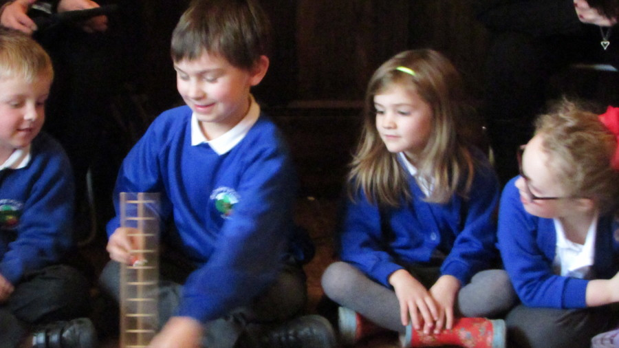 Abbey House Museum-Year 1