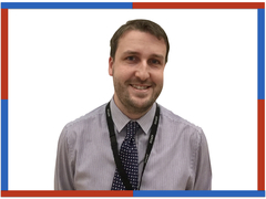 Mr M Plowman Acting Assitant Headteacher<p>Head of KS2/Year 6 Teacher</p>