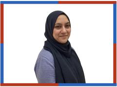 Mrs A Ali Administrator